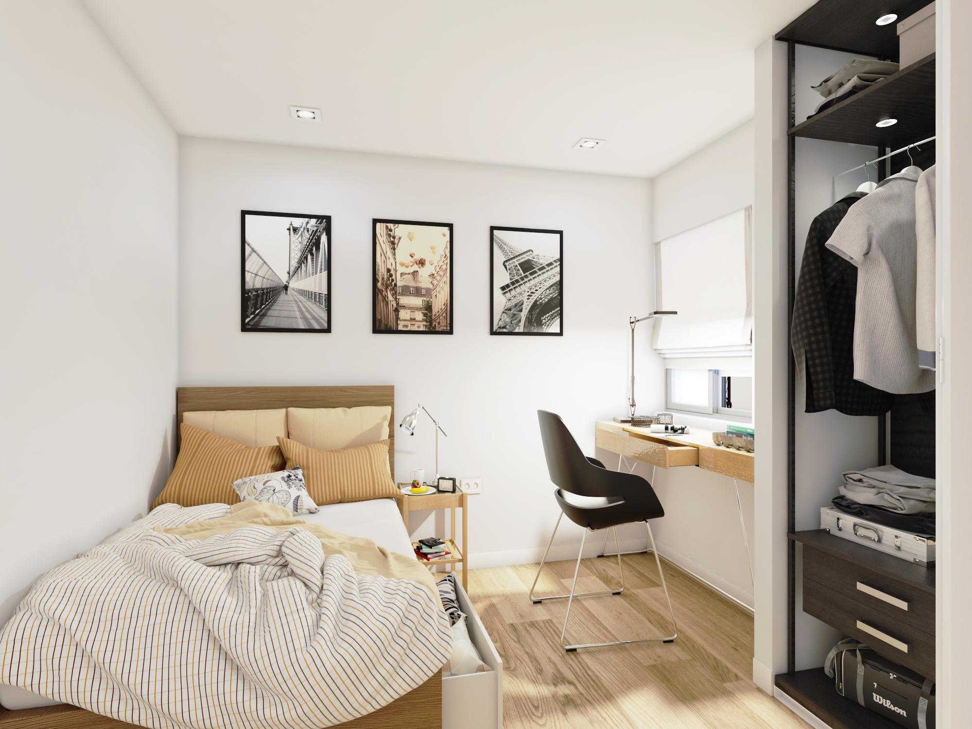 2, 2 Bedrooms Bedrooms, ,1 BathroomBathrooms,Apartment,For Sale,1133