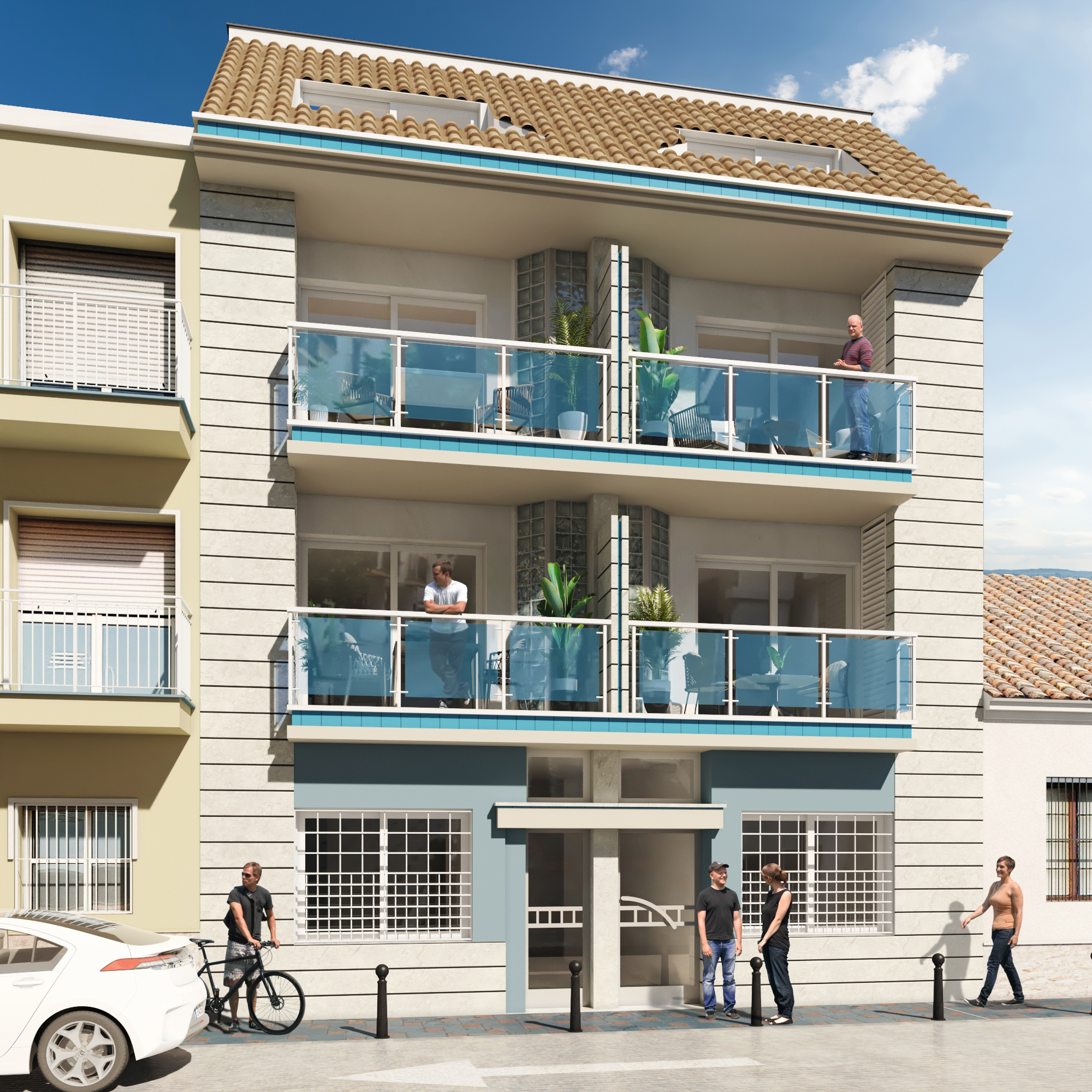 Apartment,For Sale,1143