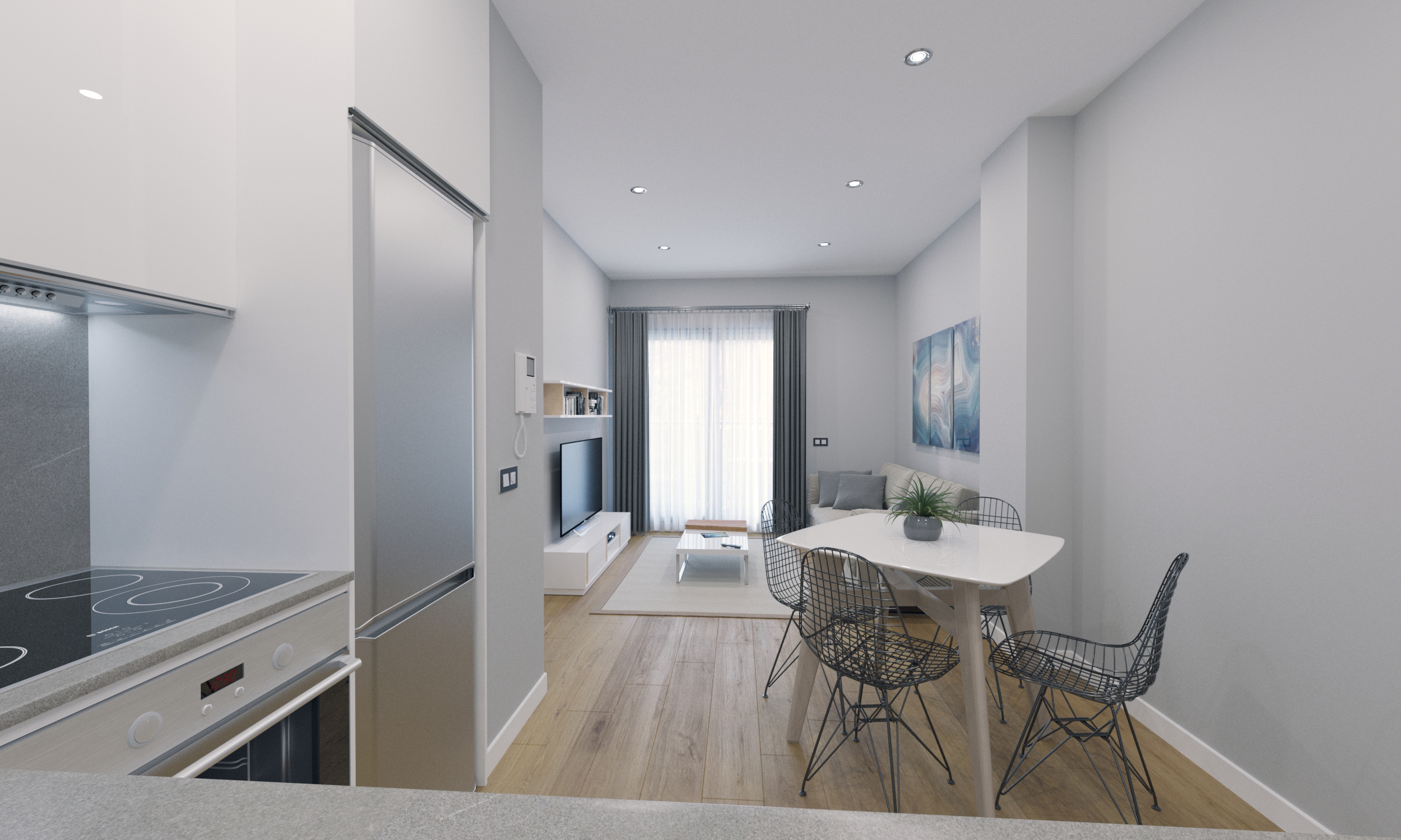 Apartment,For Sale,1155